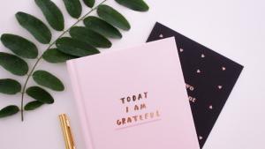 How do you practice gratitude?